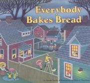 Everybody Bakes Bread PDF