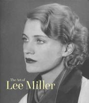 The art of Lee Miller by Mark Haworth-Booth