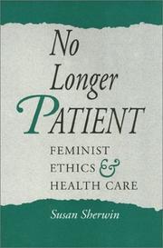No longer patient PDF