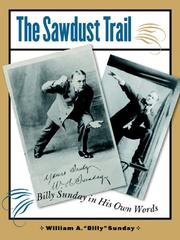 The Sawdust Trail PDF