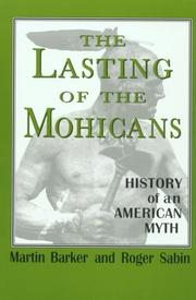 The lasting of the Mohicans by