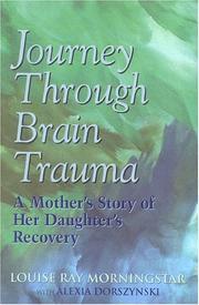 Journey Through Brain Trauma PDF
