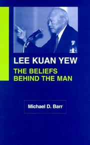 Kuan Yew Lee (1923-) (Open Library)