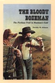 The bloody Bozeman PDF