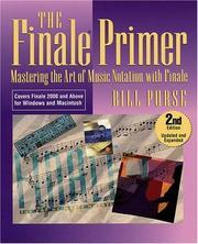 The Finale primer PDF