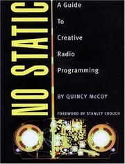 No Static by Quincy McCoy