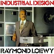 Industrial design by Raymond Loewy
