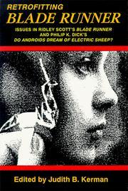 Retrofitting Blade Runner PDF