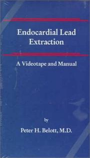 Endocardial lead extraction PDF