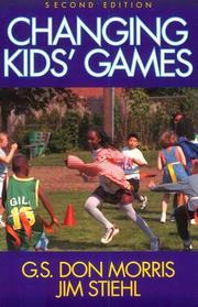 Changing kids' games PDF