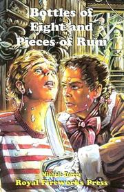 Bottles of Eight and Pieces of Rum PDF
