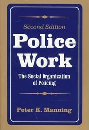 Police work PDF