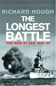Cover of: The Longest Battle by Richard Alexander Hough