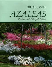 Azaleas by Fred C. Galle