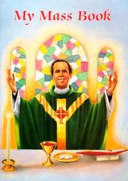 My Mass Book (Catholic Classics (Regina Press)) PDF