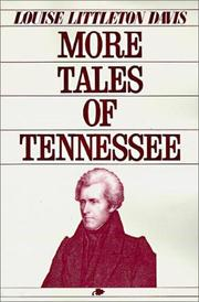 More tales of Tennessee PDF