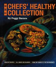 The chefs' healthy collection PDF
