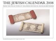 The Jewish 2008 Calendar PDF