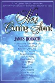 He's coming soon PDF
