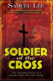 Soldier of the cross PDF