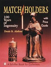 Match holders PDF