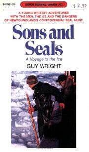 Sons and Seals PDF
