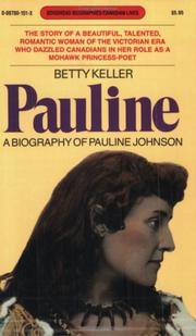 Pauline by Betty Keller