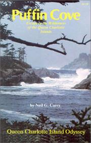Puffin Cove by Neil G. Carey
