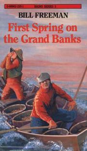 First Spring on the Grand Banks PDF