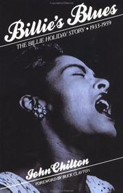Billie's blues PDF