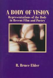Body of vision PDF