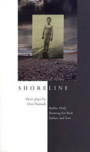 Shoreline : three plays