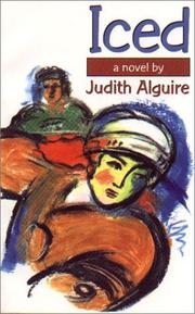 Iced by Judith Alguire