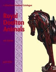 Royal Doulton Animals PDF