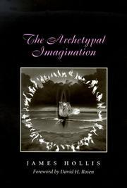 The archetypal imagination PDF