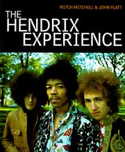 Hendrix Experience by Mitch Mitchell