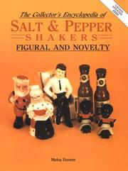 The collector's encyclopedia of salt & pepper shakers PDF