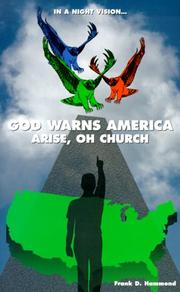 God Warns America PDF