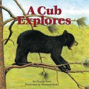 A Cub Explores