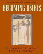 Becoming Osiris PDF