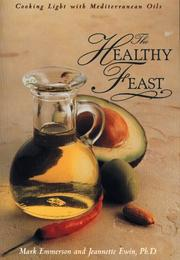 Cover of: The healthy feast by Mark Emmerson