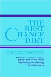 Best Chance Diet PDF