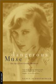 Dangerous muse by Nancy Schoenberger