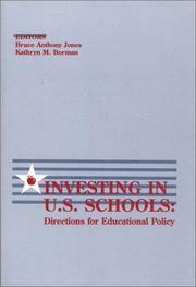 Investing in U.S. schools