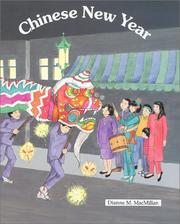 Chinese New Year by Dianne M. MacMillan