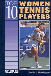 Top 10 women tennis players PDF