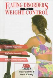 Eating disorders and weight control PDF