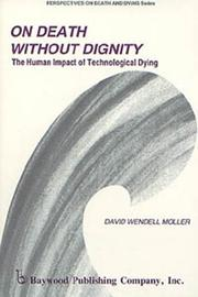 On death without dignity PDF
