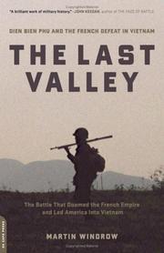 The Last Valley PDF