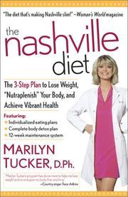 The Nashville diet PDF
